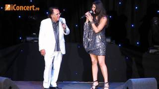 Al Bano - Liberta feat. Paula Seling - LIVE - Bucuresti - iConcert.ro