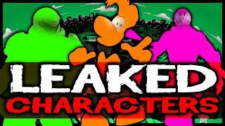 Smash Dlc Leak Videos 9tube Tv