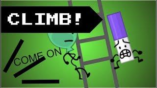 BFB - Beat Up Gelatin - Gameplay - Tube YT