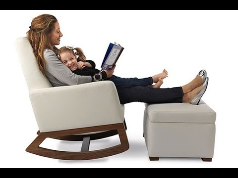 How to Choose a Best Nursery Gliders for Your Nursery  | Best Rocking Chairs for Nursing in 2017