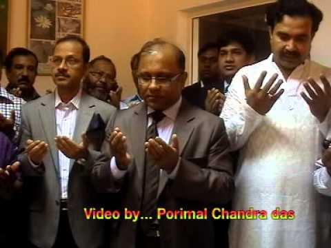 NEW PASSPORT RENEWAL CENTER IN BANGLADESH EMBASSY , QATAR