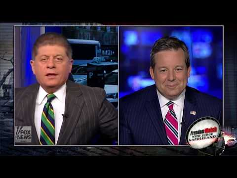 Judge Napolitano‏: Susan Rice must provide PUBLIC testimony, not behind closed doors