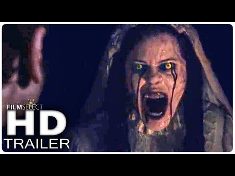 Xxx Mp4 THE CURSE OF LA LLORONA Trailer 2019 3gp Sex