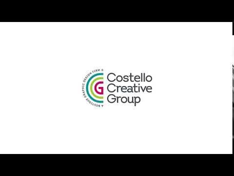 CCG Logo Animation