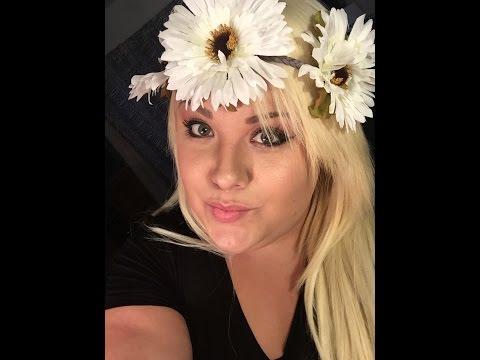 BIG Flower Headband Tutorial