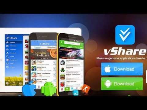 How to install vShare on iPhone 6 Plus it works on iOS 9.3.2