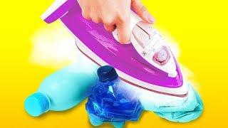 ٢٥ فكرة مذهلة لإعادة التدوير