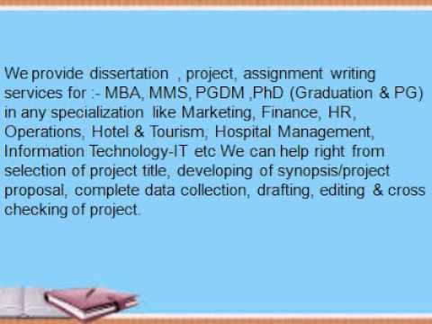 How to write a research questionnaire