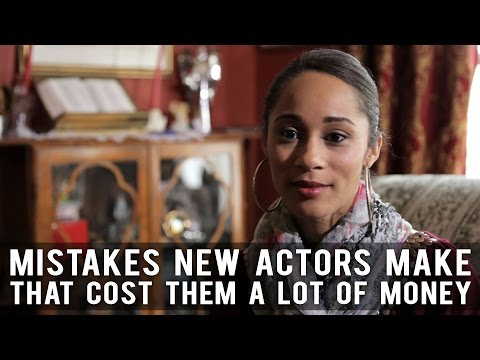 Mistakes New Actors Make In Los Angeles That Cost Them A Lot Of Money by La'Princess Jackson