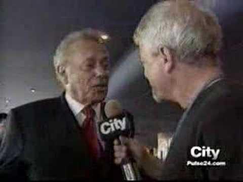 CN Tower's 25th Anniversary: June 21, 2001
