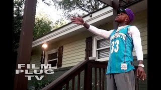 Da Baby - 21 BTS (DaBaby gets confronted by East Atlanta thugs and handles them) @FilmPlugTV