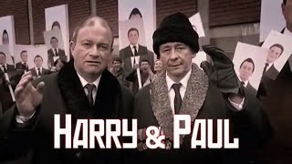 (The Death of Comedy) HARRY & PAUL