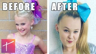 Dance Moms Show Cast Before And After