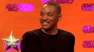 Will Smith on the Rumours of the Fresh Prince Reunion! | The Graham Norton Show