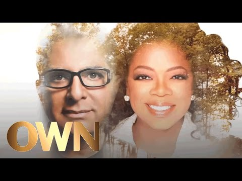 Oprah & Deepak 21-Day Meditation Experience: Finding Your Flow | Oprah's Life Class | OWN