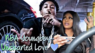 YoungBoy Never Broke Again - Unchartered Love [Official Music Video] REACTION