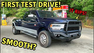 Building My Dad His Dream Truck Part 10