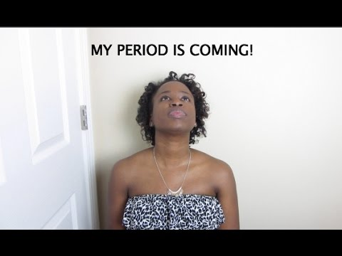 How to Know When Your Period is Coming