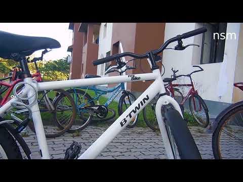 Decathlon Btwin My Bike | Value for Money Bike in India