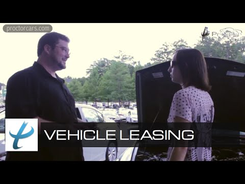Complete Vehicle Leasing Guide: History - Leasing vs. Purchasing - Questions Answered