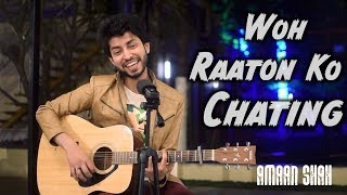 Will You Marry Me   Own Composition   Propose Someone Special With This   Song by Amaan Shah