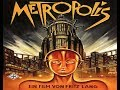 Metropolis Full Version Remastered And Color Touched mp3