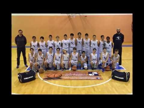 A.S.D. Pallacanestro Cerro Maggiore - Under 13