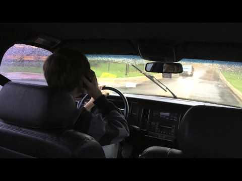 Distracted Driving PSA Final