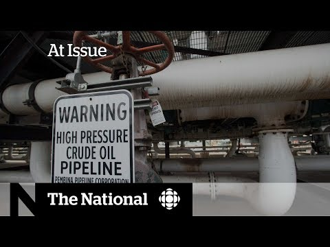 Pipeline politics force government to consider a Plan B   At Issue