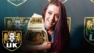 Kay Lee Ray proved her point: NXT UK Exclusive, March 4, 2021