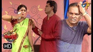 Chammak Chandra Performance | Extra Jabardasth | 16th August 2019   | ETV Telugu