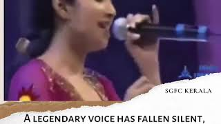 SPB \u0026 Shreya Ghoshal