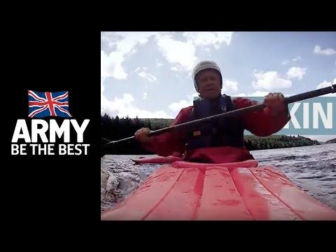Adventurous Training - Army Life - Army Jobs