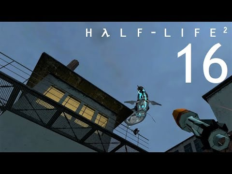 Half Life 2 [Android] - 16