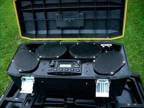 ATV Stereo