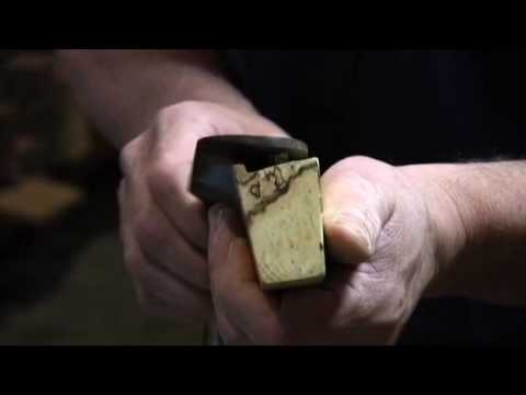 Made in East Tennessee: Russ Arthur's turkey calls