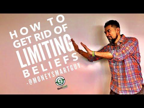 How to Get Rid of Limiting Beliefs, Meet Jorge Pelayo & Edward Musgrove   #MoneySmartShow