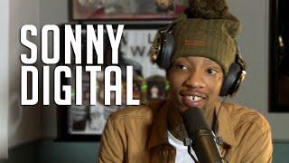Sonny Digital Talks Grammy Nom And Dodging Artists!!