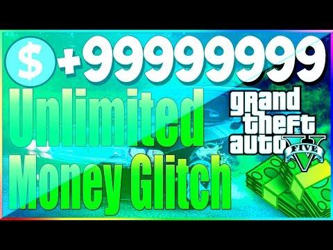 💰GTA 5 ONLINE: UNENDLICH GELD GLITCH 1.000.000/4MIN *UNLIMITED MONEY GLITCH* 1.43
