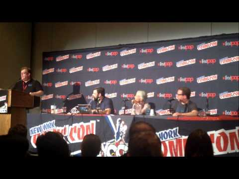 Firefly: Online panel at NYCC 2014