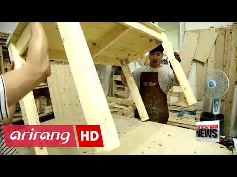 Men's Love for DIY Carpentry