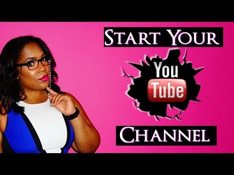 How to Start a Successful YouTube Channel - 10 Day Challenge Starting in August