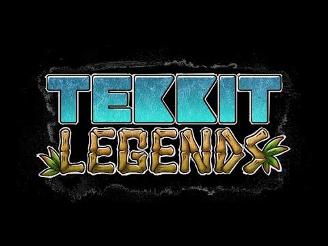How to make a server for Tekkit Legend 1.1.1 or higher.