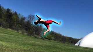 GAINER TO FULL LANDED!