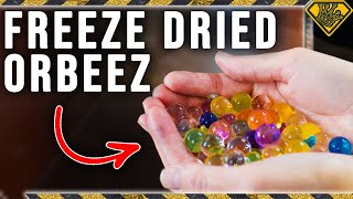 Download Can You Extract The Water From Orbeez? Video