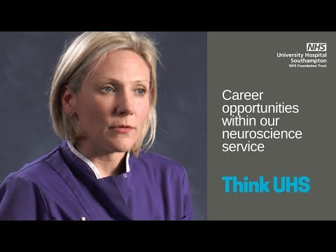 UHS Jobs | Opportunities for everyone