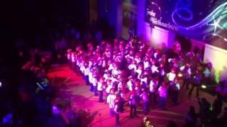 Colegio Aleman Avh Navidad 2013