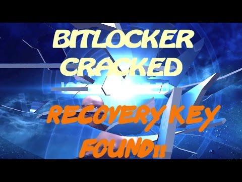 BITLOCKER: