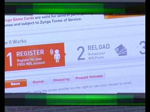 Ganesh Kumar Bangah on shopping smart online with the MOL PayPal Digital Card (in Bahasa Malaysia)
