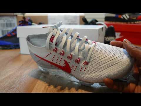 7e55ed6db5cc6 Nike Air Vapormax flyknit.... thoughts please Air Max day - Nike ...